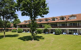 Johannesbad Hotel Jagdhof