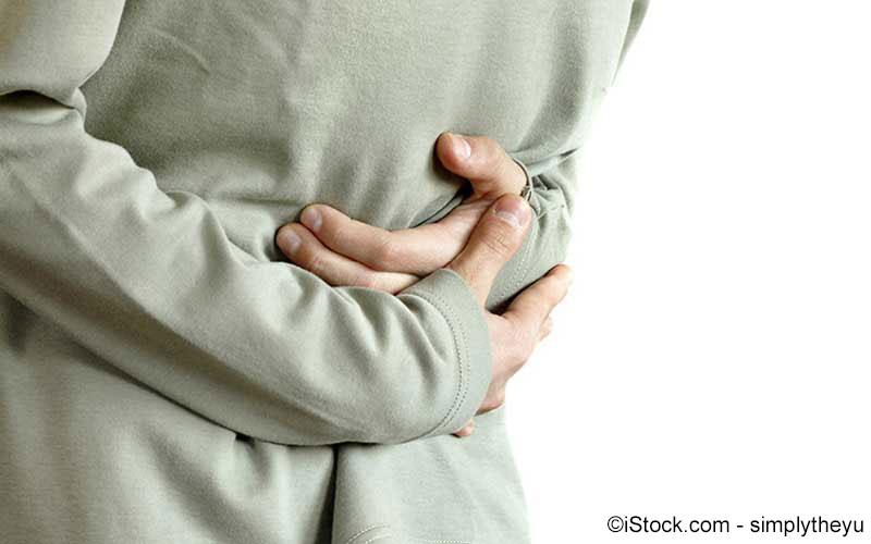 Pankreatitis, chronisch