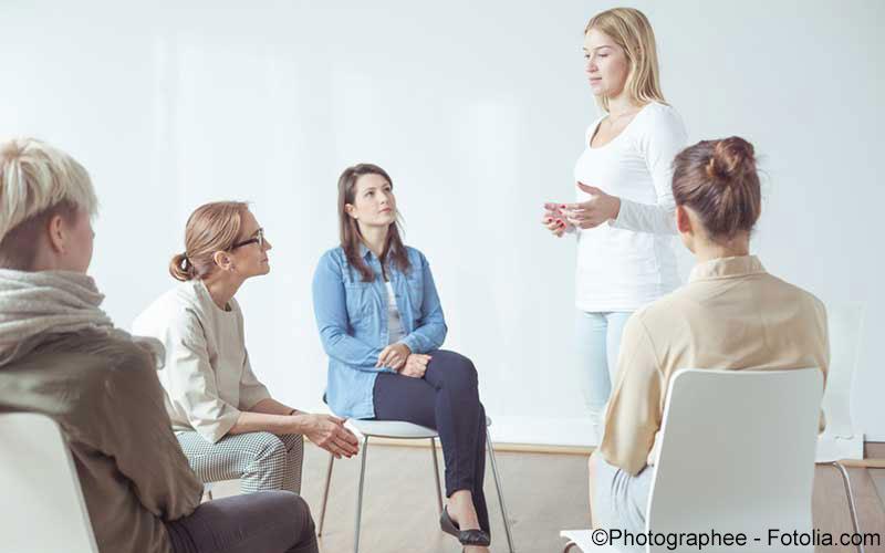 Therapeutische Berufe
