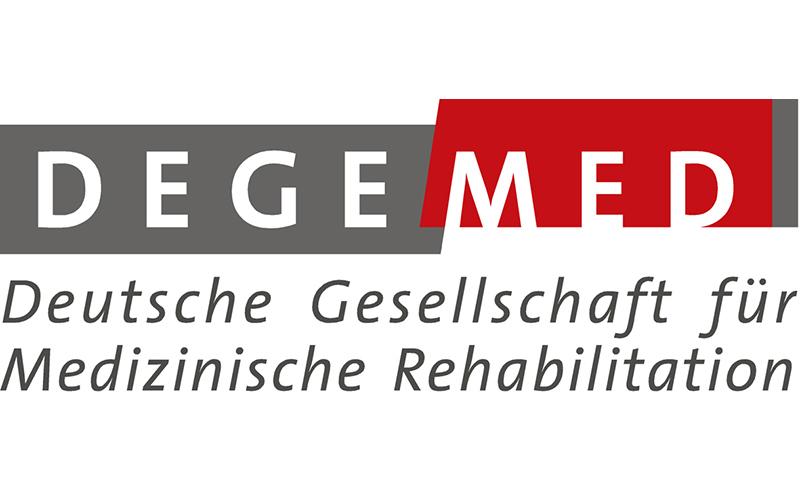 DEGEMED - Deutsche Gesellschaft für Medizinische Rehabilitation