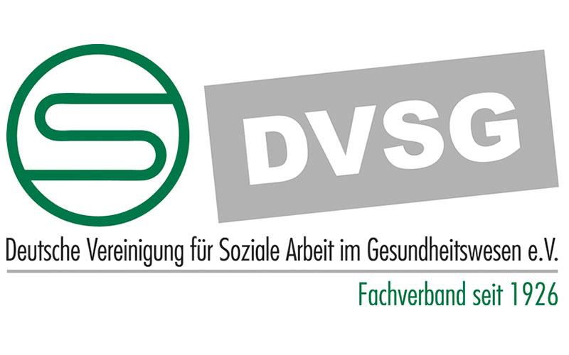 Deutsche Vereinigung für Sozialarbeit im Gesundheitswesen e.V. ...