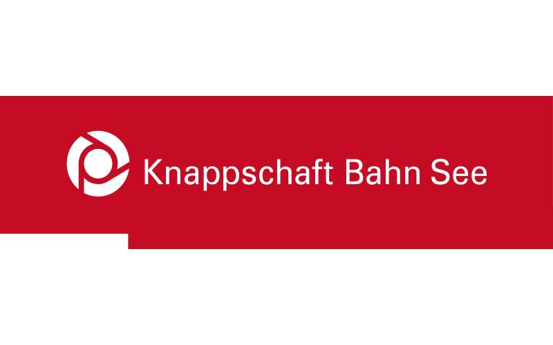 Logo der Knappschaft Bahn See