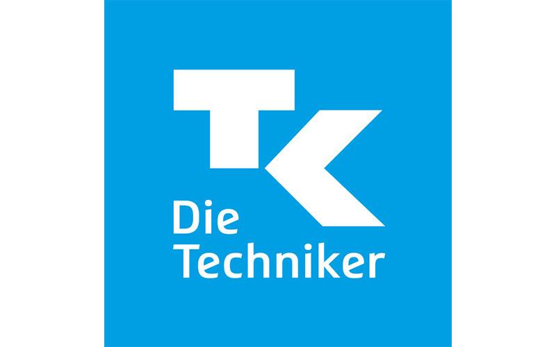 Logo TK - Die Techniker