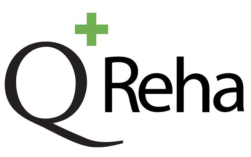 Q plus Reha