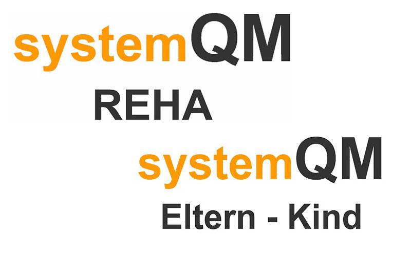 System QM Reha